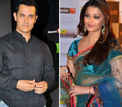 Aamir Khan Aishwarya Rai