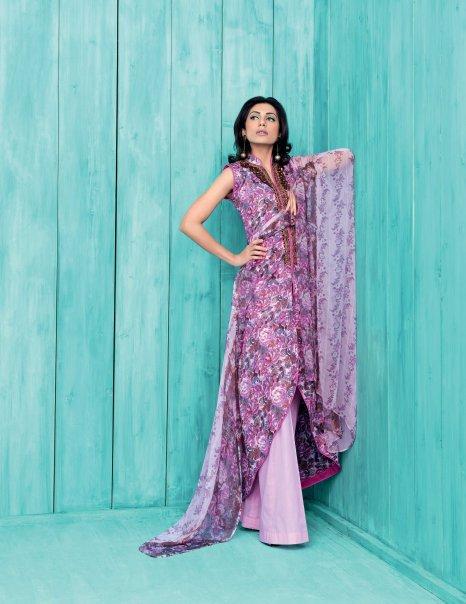 Pakistani Dress Designs