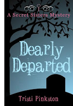 Dearly Departed - Now Available!