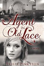 Agent in Old Lace (2009)