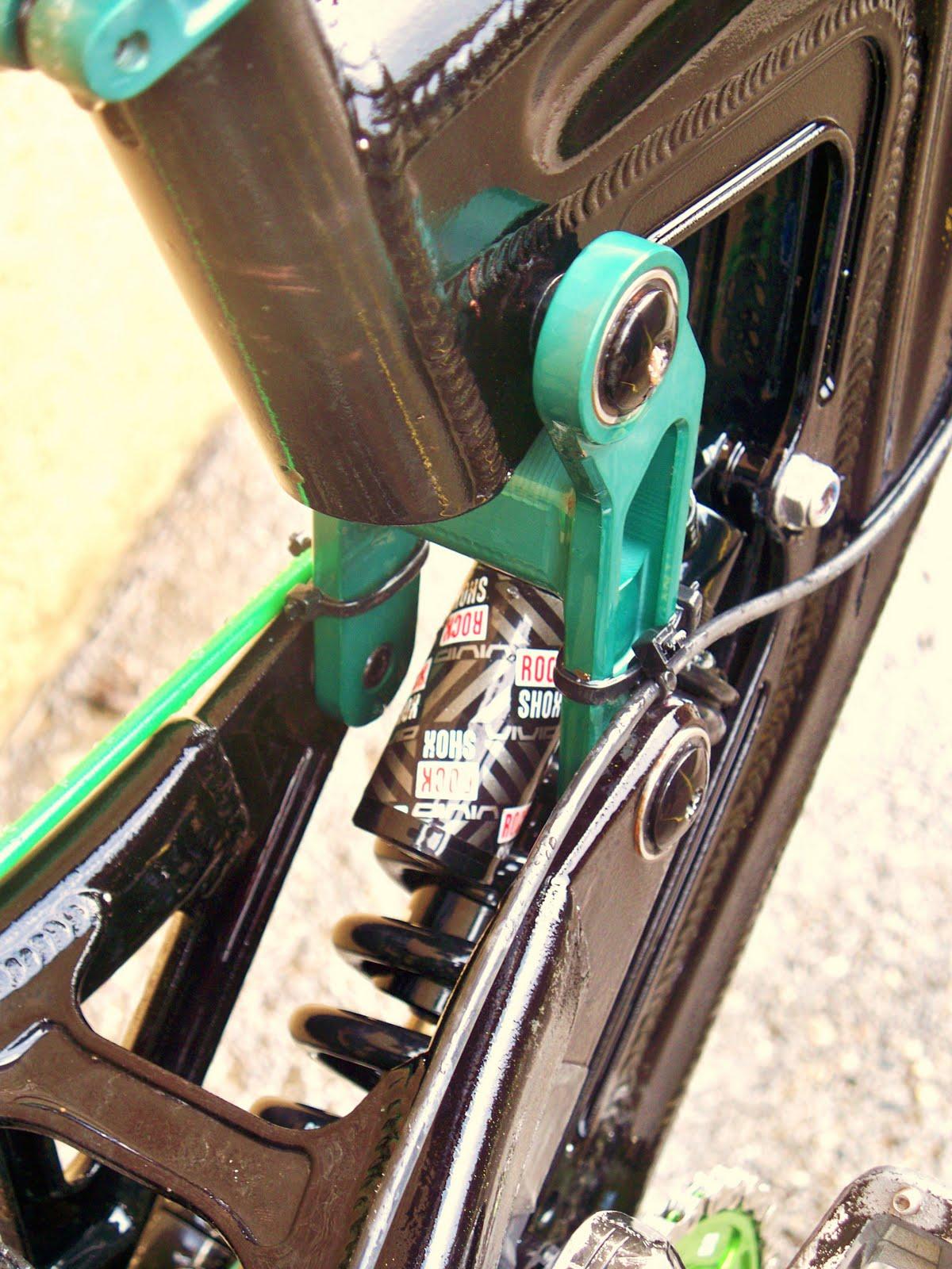 Riders Retreat's Rad Rides