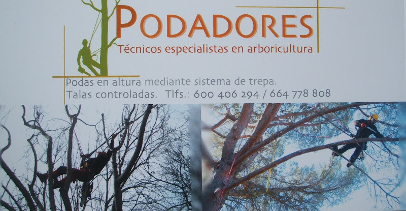 Podadores