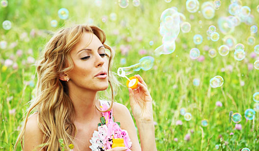 A observância da alegria constante conduz à superlativa felicidade