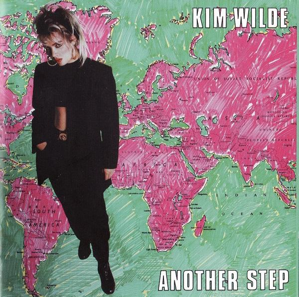 wilde another kim step