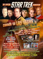 Star trek conevention 2010 (August 4-8)