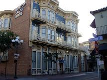 Grand Horton Hotel San Diego