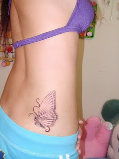 Free Butterfly Tattoos-32