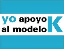 Apoyamos el modelo
