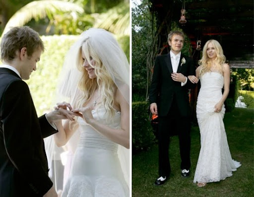 Avril Lavigne and Deryck Whibley Getting Married THIS WEEKEND!