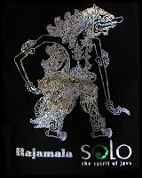 Kaos Rajamala 3