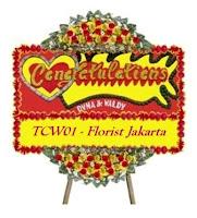 Bunga Papan Congratulation
