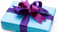 Hadiah Kado Ulang Tahun