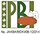 Anggota Ikatan Perangkai Bunga Indonesia