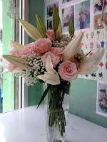 Bunga Hari Ibu Cantik dan Praktis 9