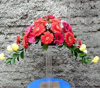 Bunga Hari Ibu Cantik dan Praktis 16