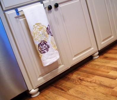 504 Main By Holly Lefevre Diy Customizing My Kitchen