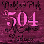 Link Up to Tickled Pink No. 39
