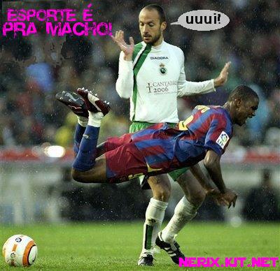 http://4.bp.blogspot.com/_q3gj_kh4tRQ/S7kNqNIUzgI/AAAAAAAABfQ/-EHiGjUrO3s/s400/huumor_macho_futebol_esporte_gay_boiola_piada_engracado_comedia_charge_fotomontagem.png