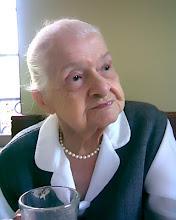 En memoria de mi Mamá, siempre te llevaré en mi corazón, TQM!!!!
