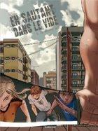 Mia y Saltando al Vacio (edicion Francesa)