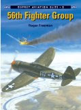 56th Fighter Group (Osprey Aviation Elite No. 2)
