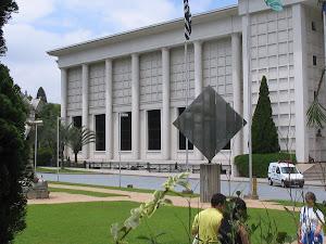 Museu - SP