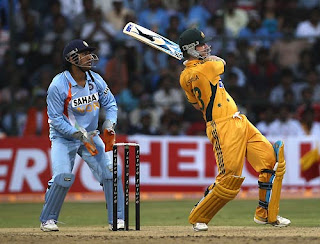 sports updates: Australia vs India live Damaka of ICC T20 Semifinal world cup