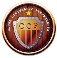 CENTEN´´ARIO PAUFERRENSE