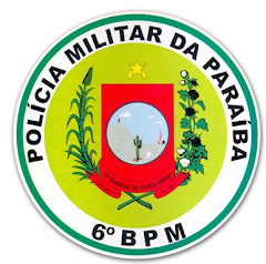 6º BPM - PM-PB