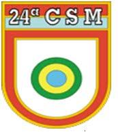 24ª CSM