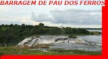 BARRAGEM DE PAU DOS FERROS