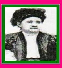 ALEXANDRINA BARRETO