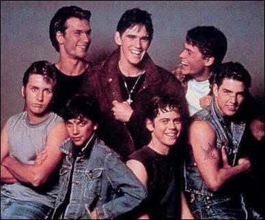 tom cruise young photos. Tom Cruise.
