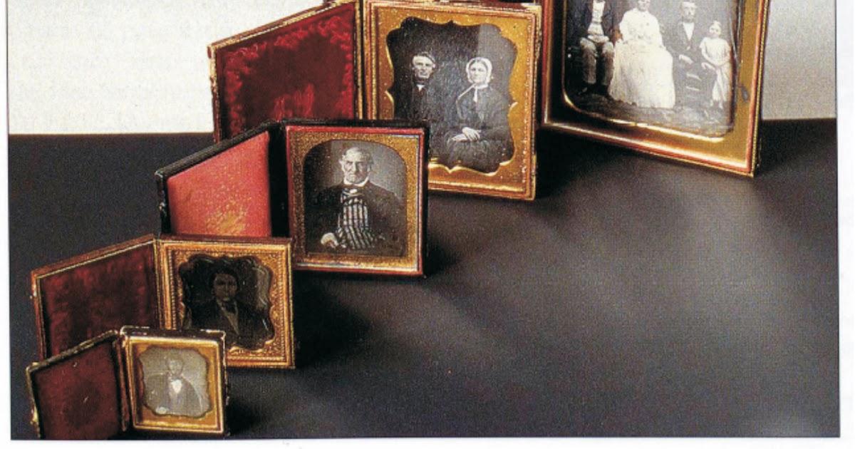 Procesos Fotograficos Historicos Daguerrotipo Html Autos