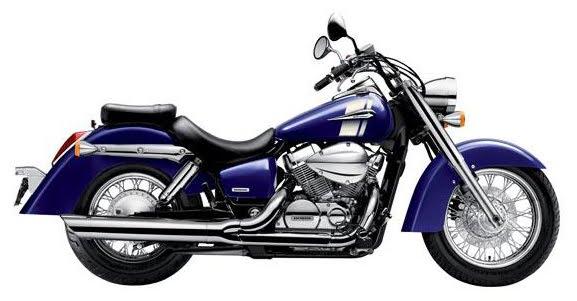 Louco Por Motos Comparativo Yamaha Drag Star 650 X Honda
