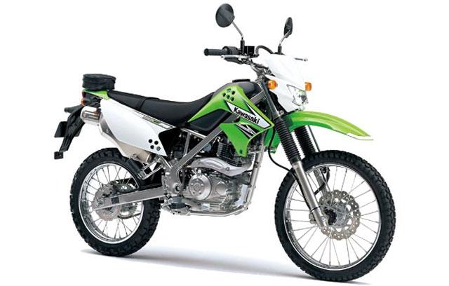 Kawasaki Klx  Precio