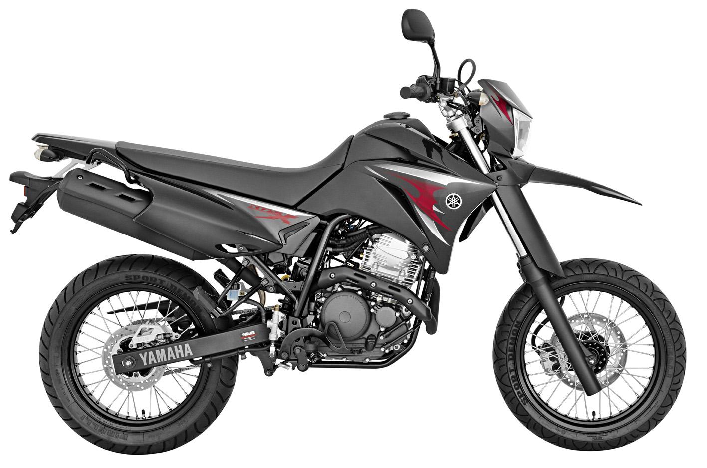 louco por motos yamaha lander 250x a pequena motard. Black Bedroom Furniture Sets. Home Design Ideas