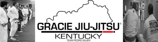 Gracie Jiu-Jitsu® of Kentucky