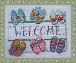 Benvinguts - Bienvenidos