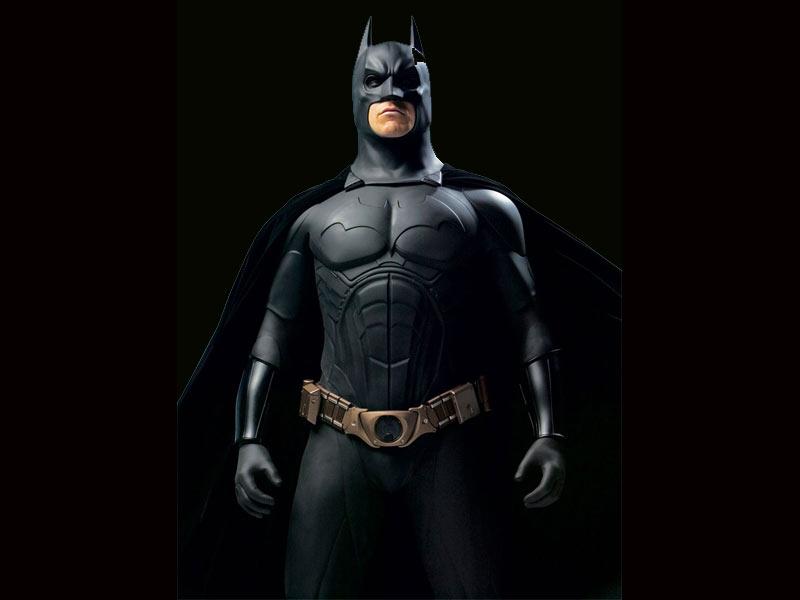 Koleksi Gambar Batman
