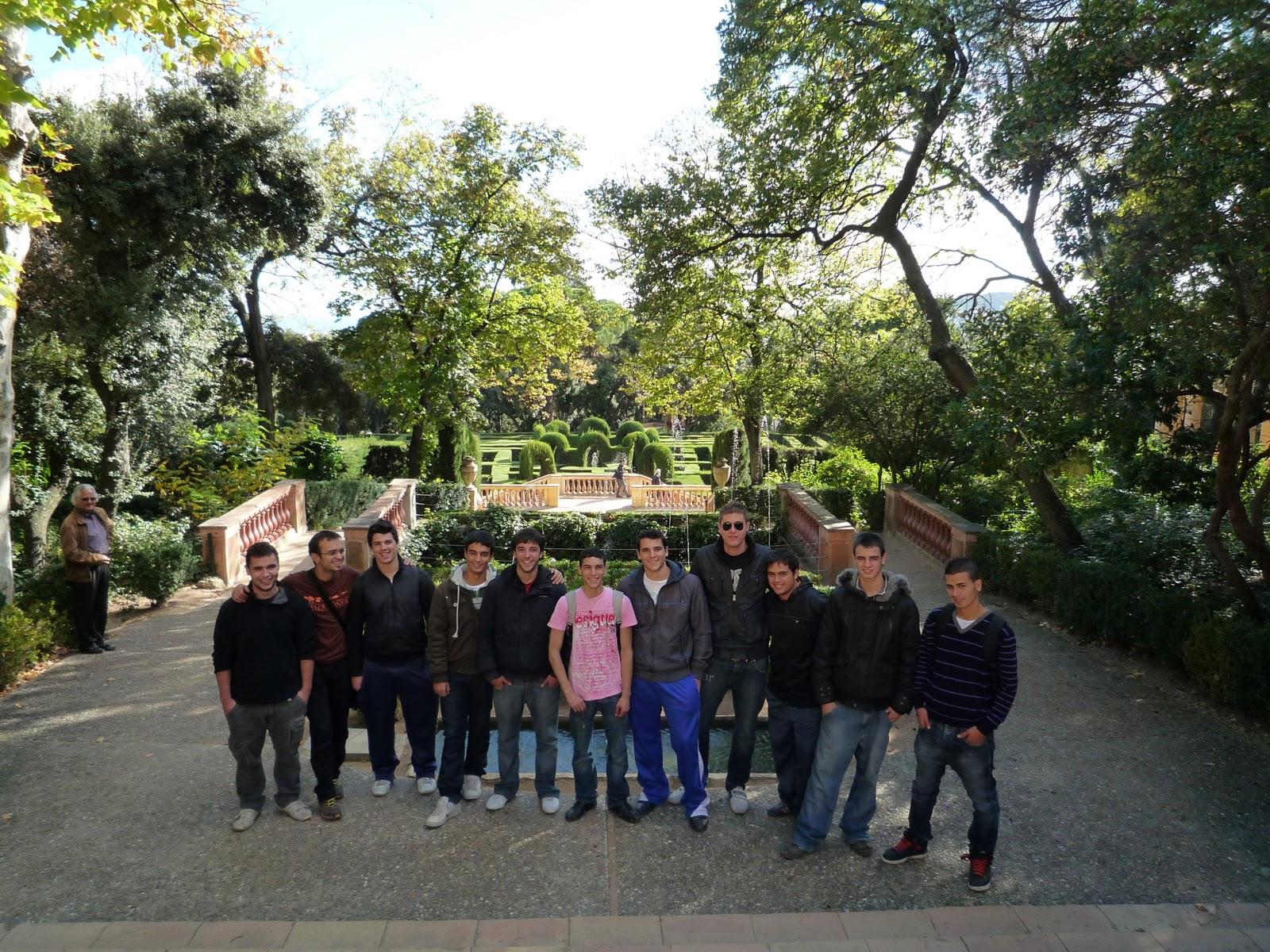 Jardineria ecol gica i sostenible for Jardineria ecologica