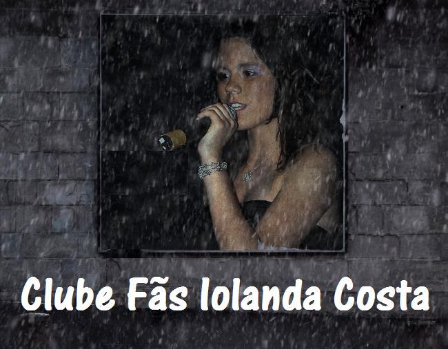 Clube de Fãs da Iolanda Costa