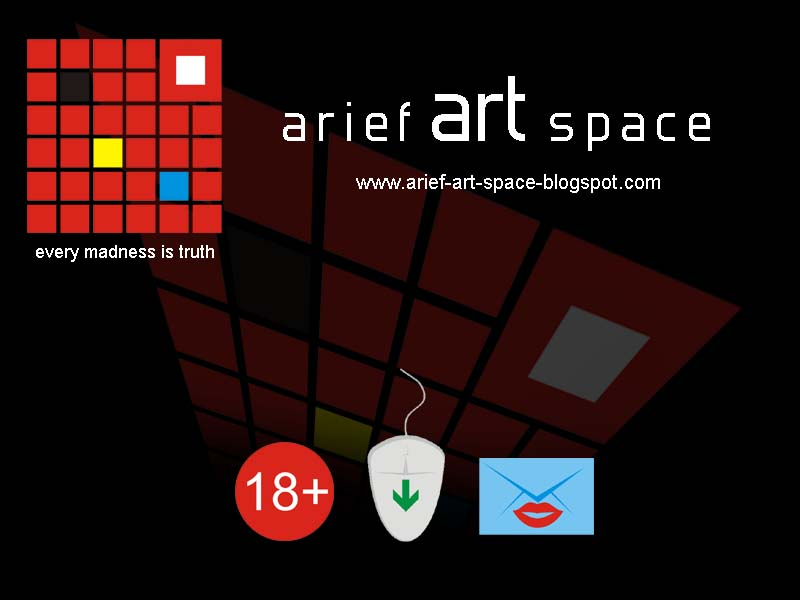 Arief Art Space