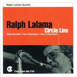 Mad About Thad...Thad Jones and Ralph Lalama