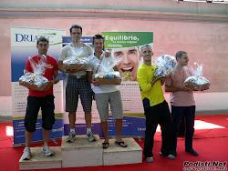 Ultramaratona del Gran Sasso: 3° cat. TM