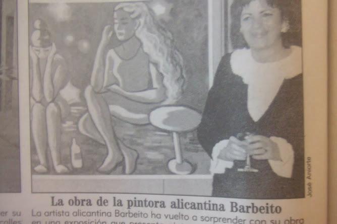 DIARIO ABC-BARBEYTO EN LA SALA STEPHAN- CASINO DE VILLAJOYOSA