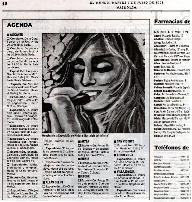 OBRA ARTISTICA DE BARBEYTO