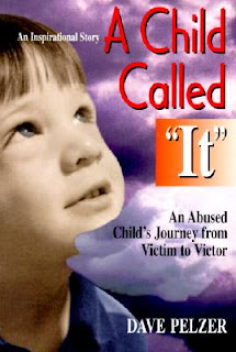 a child called it by dave pelzer essay