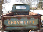 "CHECK OUT MY OTHER BLOG ""JUNKIN ESCAPADES!"" just click on the pic of the ole truck!"