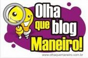 Prêmio Olha que Blog Maneiro